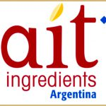 En 2016, Guarner se convierte a AIT Ingredients Argentina